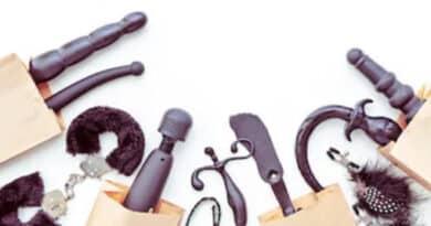 juguetes sexuales para parejas